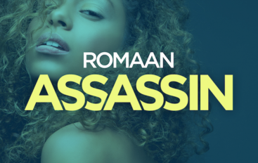 Romaan's 'Assassin' is out now!