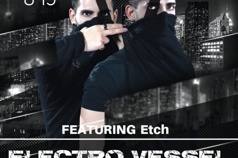 Check out the Vessbroz June ElectroVessel