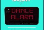 Jaksan's 'Dance Alarm' is out now!