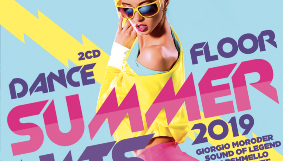 Get in the summer mood with Clipper's Sound's 2019 Summer Compilation