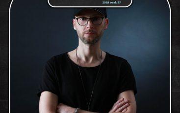 Check out June's Sound Kleckse Radio