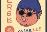 Check out Trst's brand new release 'Quikk Lee'
