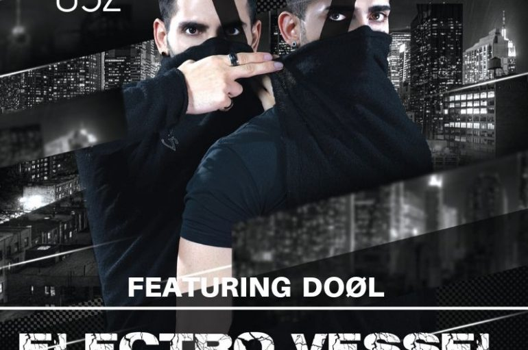 Reflect back on August with the Vessbroz' ElectroVessel