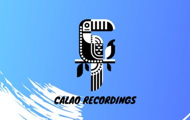Romaan's 'Opale' is out now on Calao Records