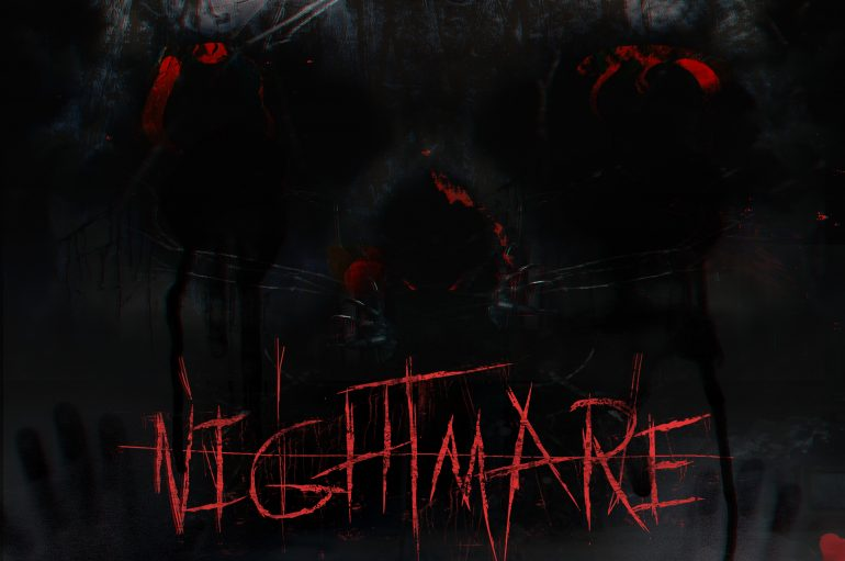 Samurai's 'Nightmare' is out now