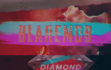 BlareMob's latest release 'Diamond' is out now