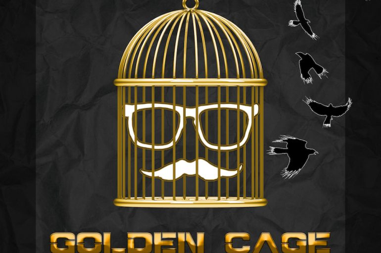 Naizon releases 'Golden Cage' on One More Time Records
