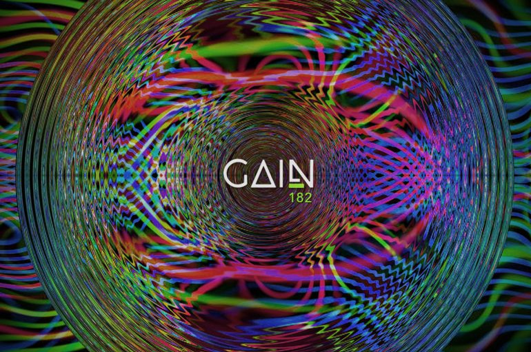 The September edition of Mateo Paz's 'Gain' is now ready to listen to!