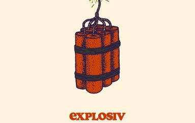 Check out Trst's latest hit 'Explosiv'