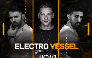 Look back on November's release with the Vessbroz ElectroVessel