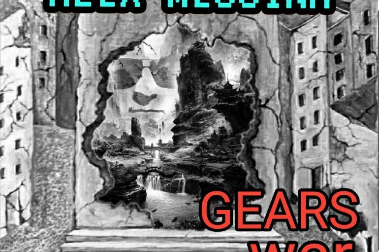 Alex Messina drops brand new tune 'Gears Of War'