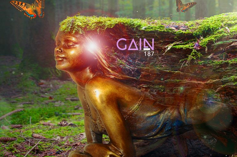 Check out Mateo Paz's November 'Gain' podcasts
