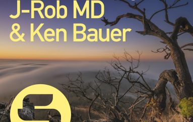 Ken Bauer & J-ROB MD join forces to drop 'Feels Just Right' on Sirup Music