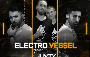 Look back on December's releases with The Vessbroz' ElectroVessel