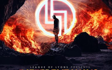 Natixx and Lyonbrotherz release 'Different Ways' on League Of Lyons
