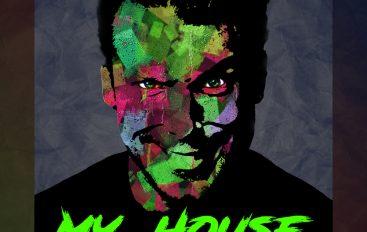 Naizon releases brand new single 'My House'