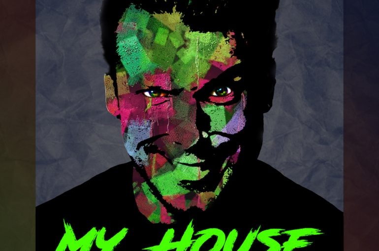 Naizon releases brand new single 'My House'