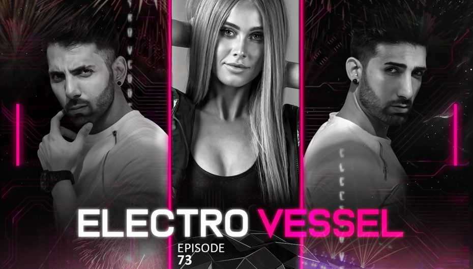 The Vessbroz's January ElectroVessel is now live