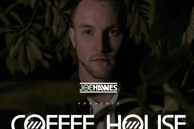 Joe Hawes monthly Coffee House Radio Show is out!
