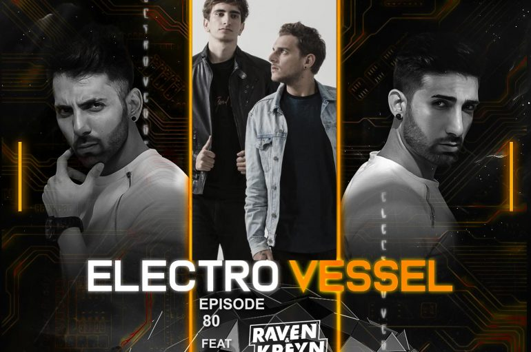 All of the Vessbroz ElectroVessel's for February are now live