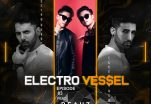 Get your EDM fix with all of the Vessbroz's ElectroVessel shows for March