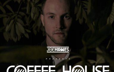 Tune into the 33rd episode of Joe Hawes' Coffee House Radio