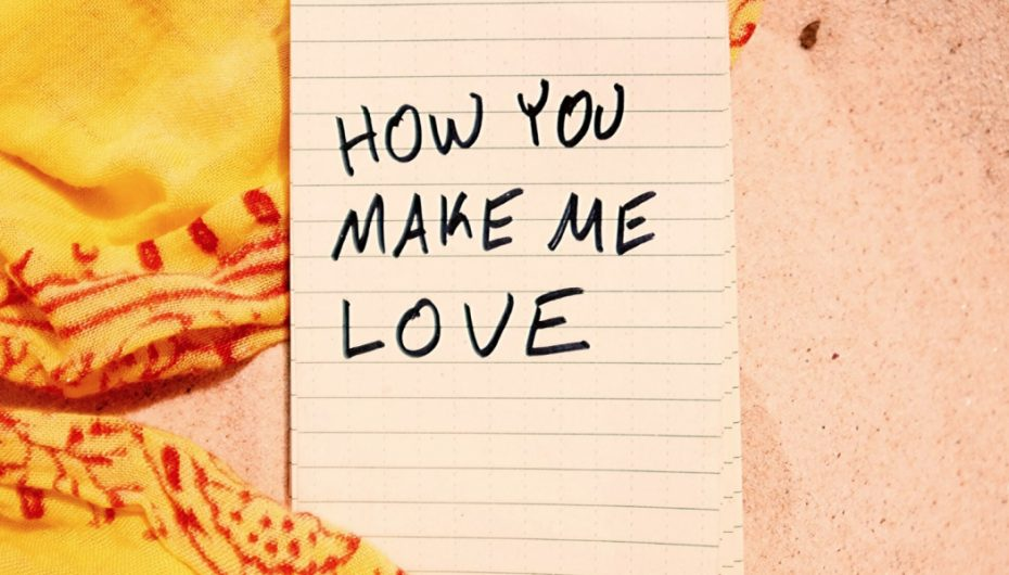 Check Out James Rubiolo's New Release 'How You Make Me Love'