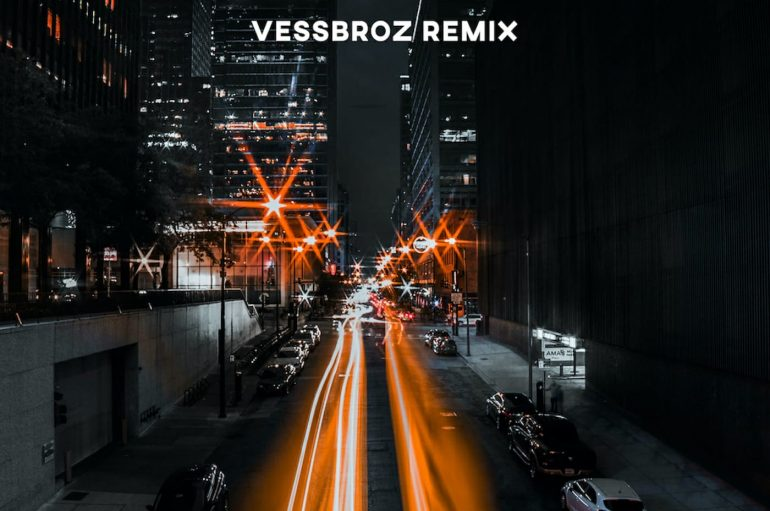 The Vessbroz drop their new remix of Chris Willis' 'Warriors Of The Night'