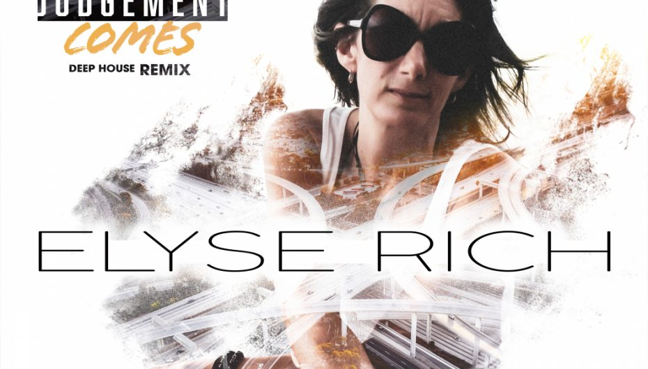 Check Out Elyse Rich's Take On Steady Rollin – When The Judgement Comes