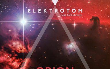 ElektroTom – Orion