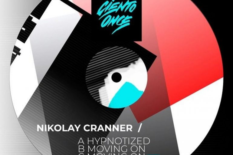 Nikolay Cranner Drops Moving On EP