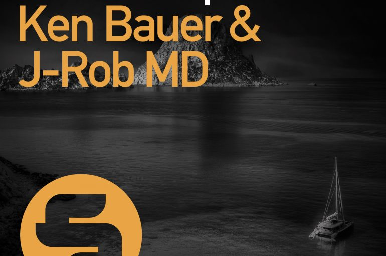 Ken Bauer & J-Rob MD join forces once again to drop 'Until You Speak'