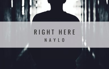 Naylo Releases New Single 'Right Here' On Hungry Koala Records
