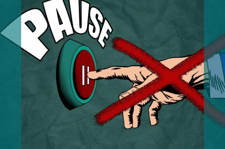 Naizon unleashes brand new track 'Pause'