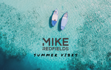 Check Out 'Summer Vibes' By Mike Redfields