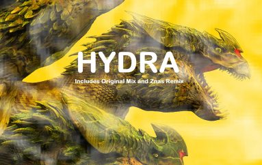 Check out Avek's brand new single 'Hydra'