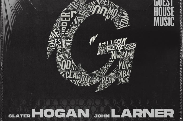 Check Out Slater Hogan & John Larner New Tune 'Moonlight'