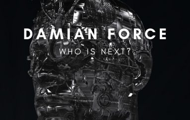 Check out Damian Force's 'Who Is Next'?