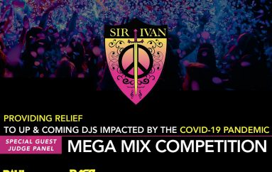 Sir Ivan is giving away up to $5000 to the winners of his new Mega Mix competition