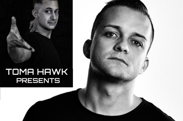 Toma Hawk's latest Lakota Radio Show is out now featuring Roman Weber