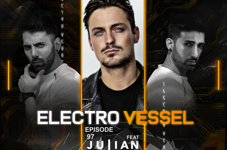 Check out June's ElectroVessel with the Vessbroz