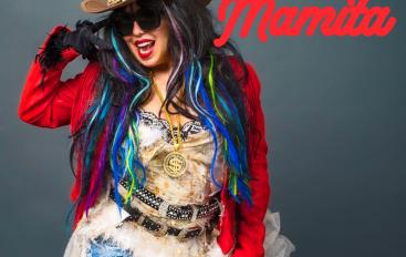 Jerome Robins & Melleefresh Drop New Tune 'Mamita'