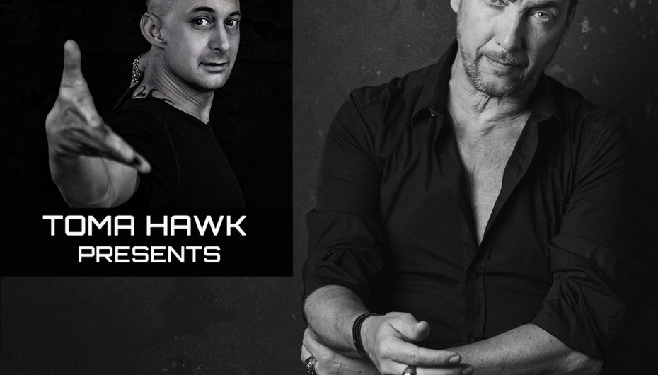 Toma Hawk is joined by DJ Ralph in Episode 18 of Lakota Radio
