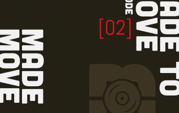 Get your fix of House with episode 2 of Jacob Colon's Made 2 Move Radio