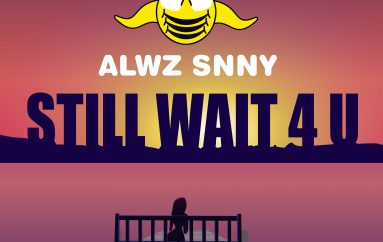 ALWZ SNNY's brand new 2-track EP 'Still Wait 4U' is out now