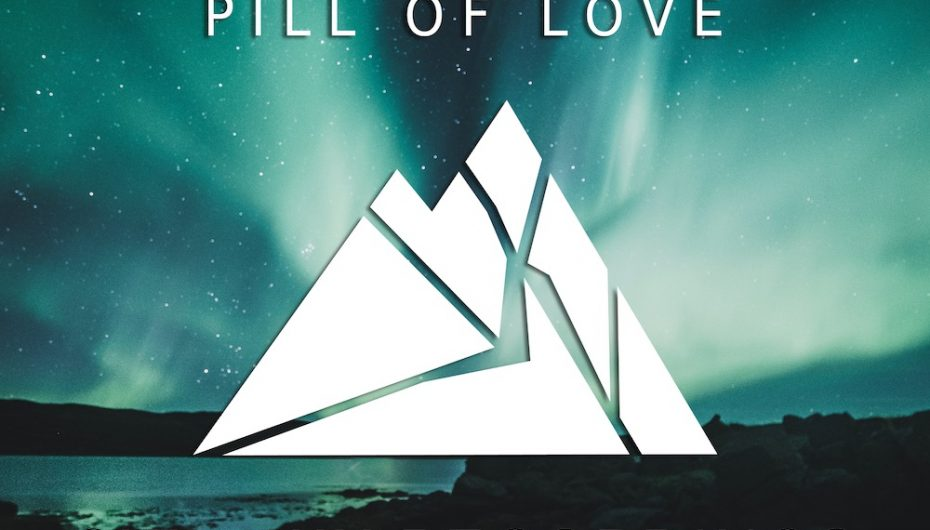 Check out the latest collaboration between Sonny Bass and Ken Bauer titled 'Pill of Love'