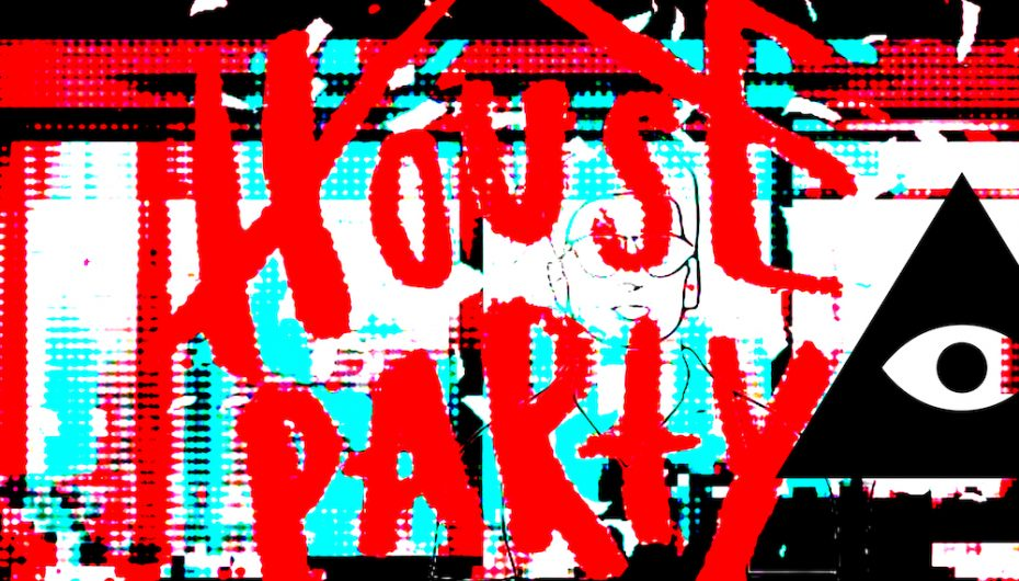 Klipr drops new hit House Party