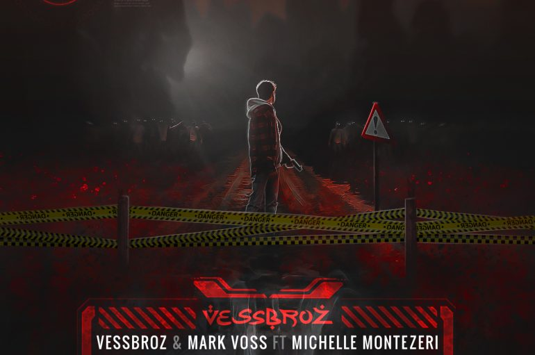 Grab your copy of the latest Vessbroz release 'In The Dark' out now on Blanco y Negro