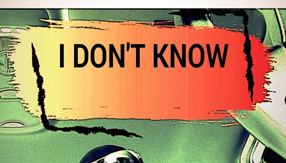 Check out Alex Messina's latest release 'I Don't Know'