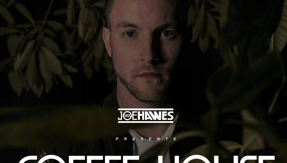 Joe Hawes drops the latest episode of Coffee House Radio